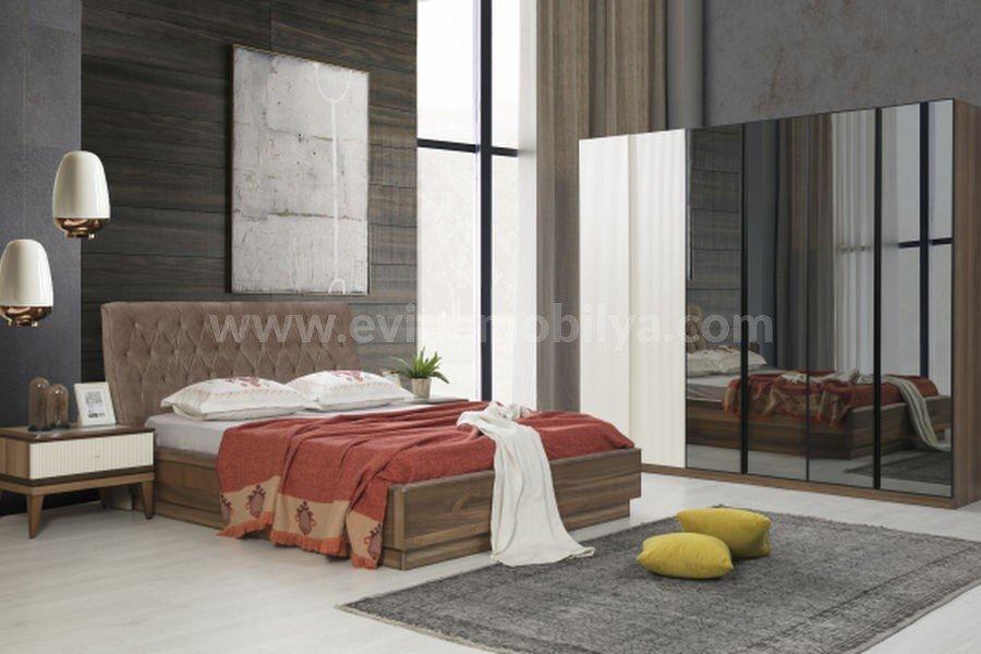 Yatak Odalarınızı Yenileyin