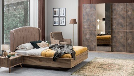Ekonomik Yatak Odaları