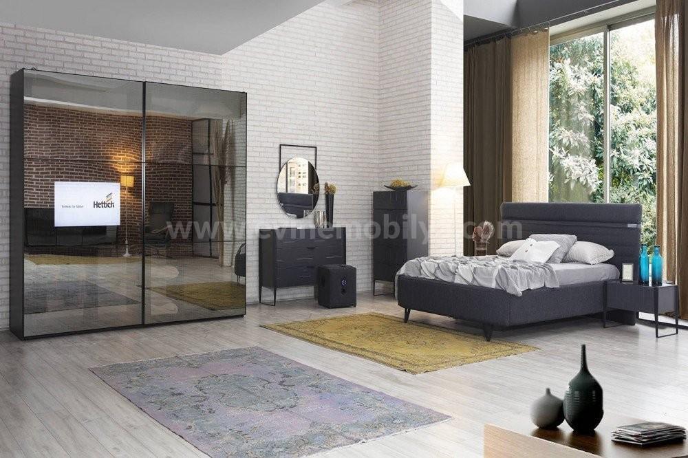 Alaçam Yatak Odası
