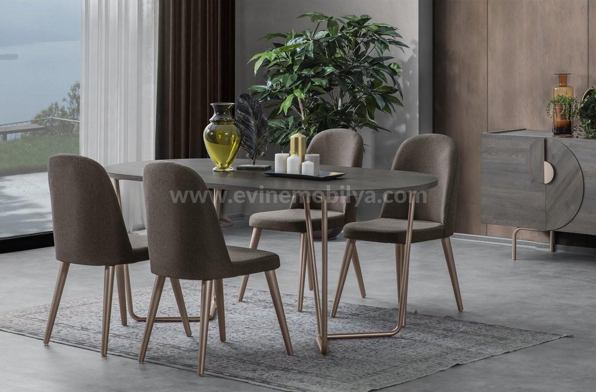 Etna Yemek Masası