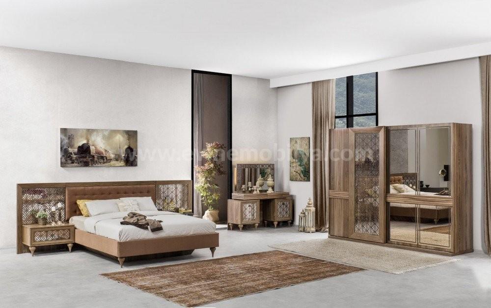 Galata Yatak Odası