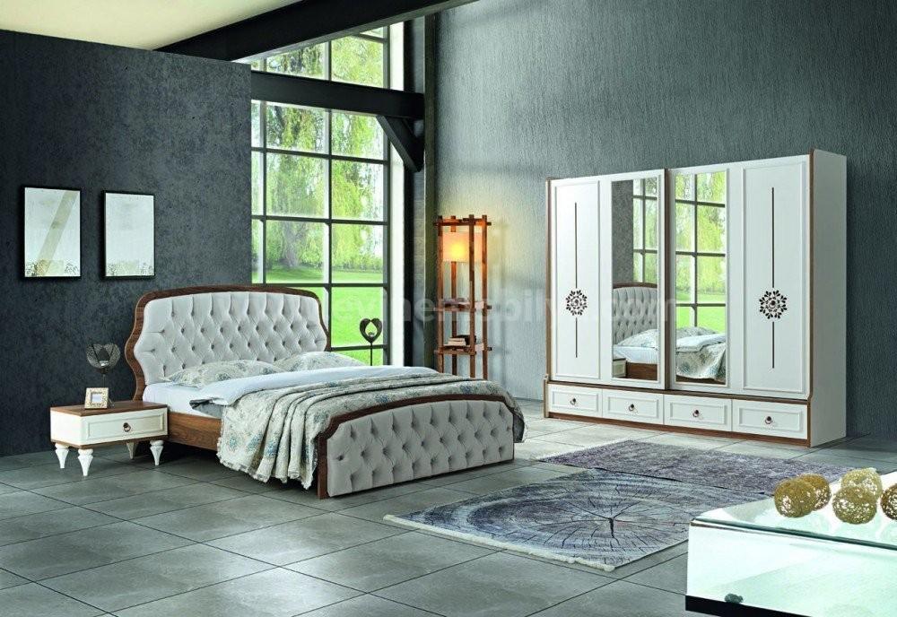 Gelincik Yatak Odası