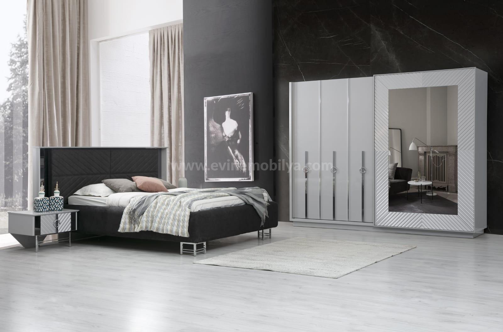 Milenium Yatak Odası