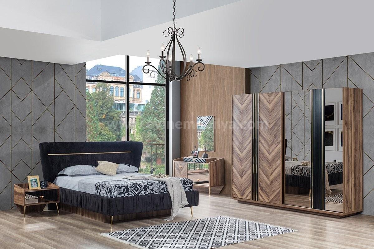 Moda Yatak Odası Takımı