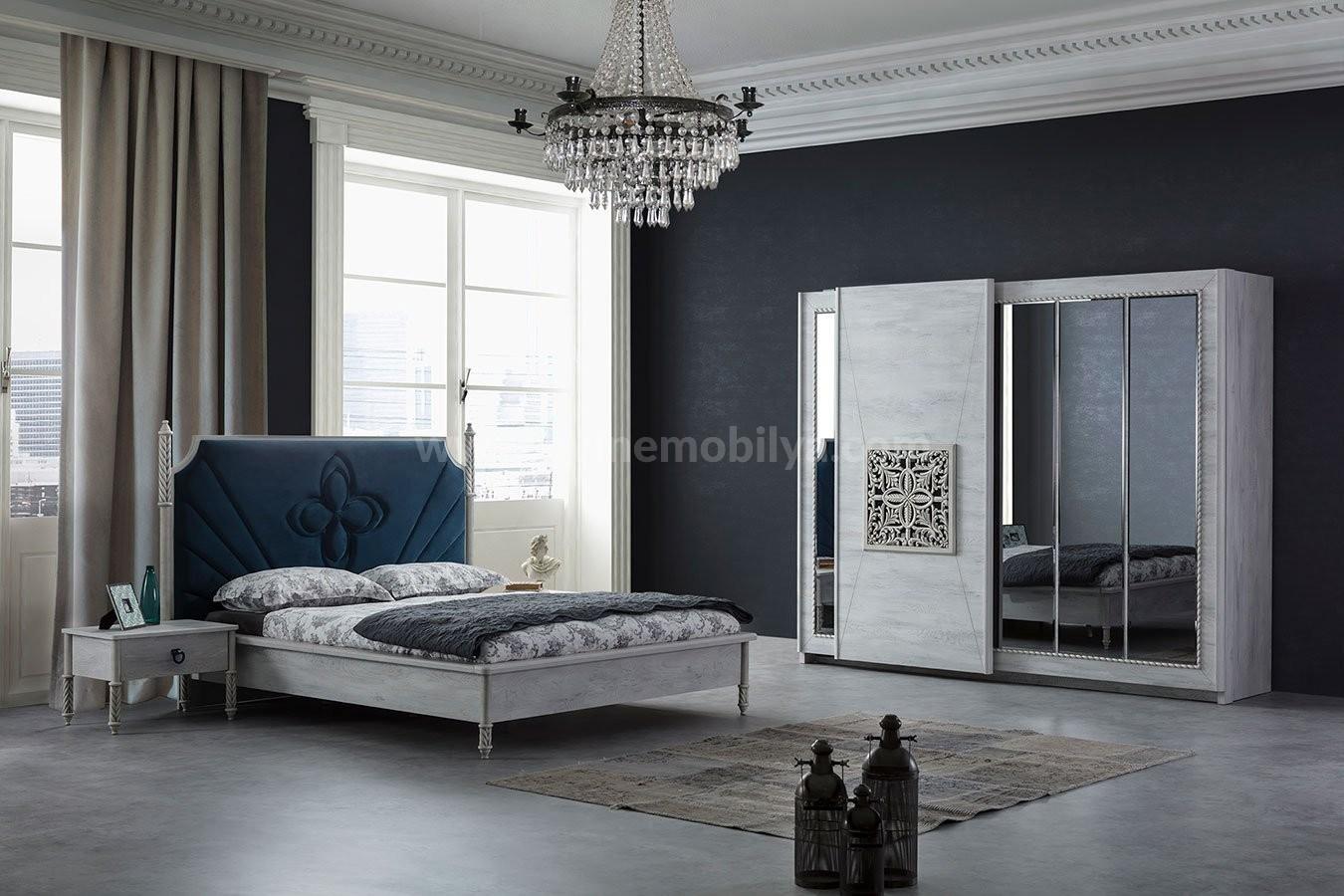 Napoli Yatak Odası