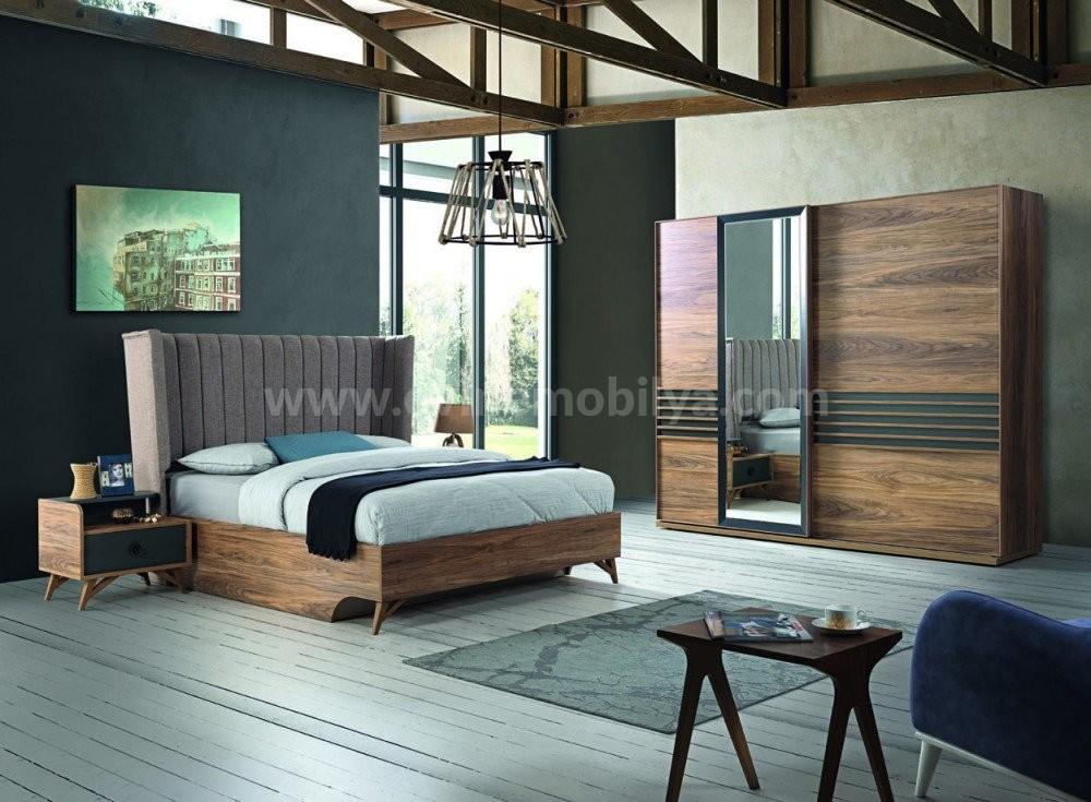 Notte Yatak Odası