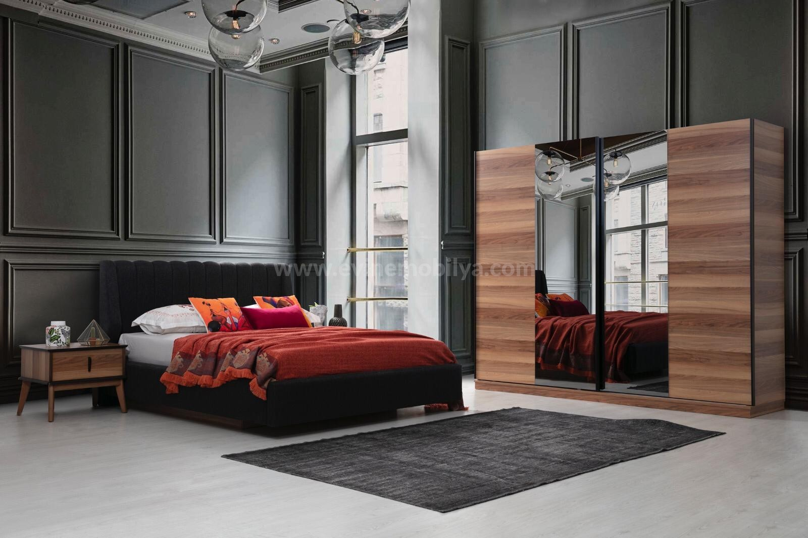 Prius Yatak Odası
