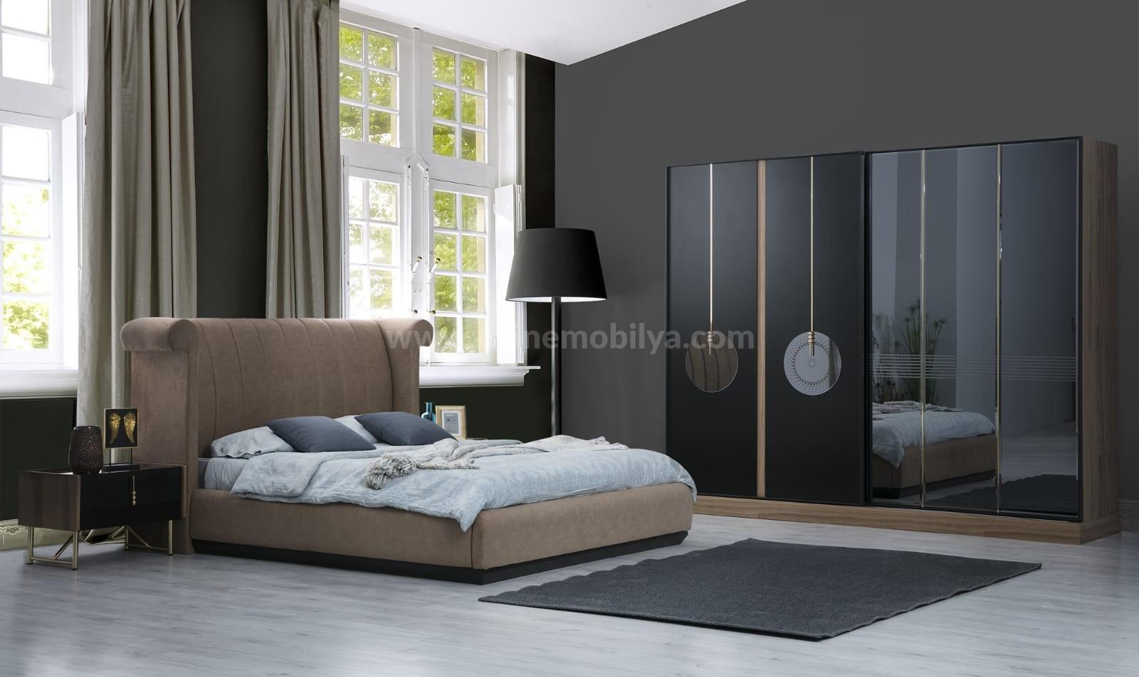 Quantum Yatak Odası