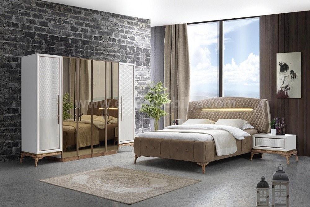 Quatro Yatak Odası