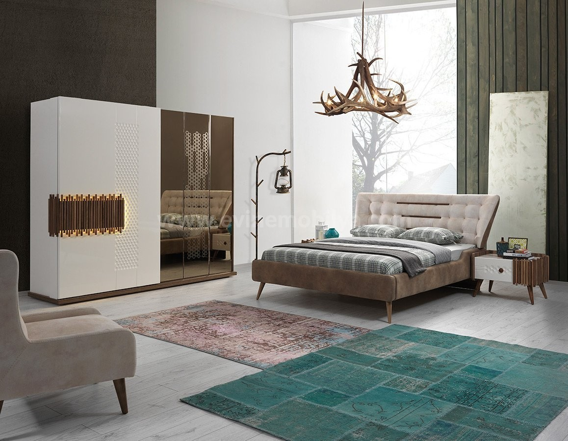 Roma Yatak Odası