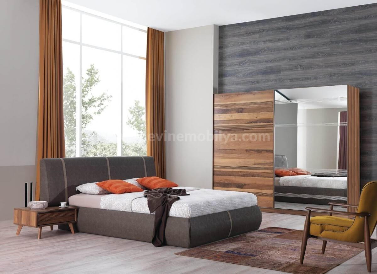 Soft Yatak Odası