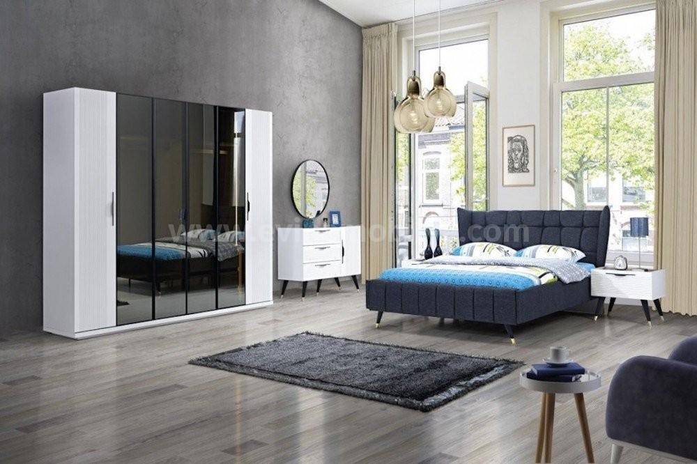 Terza Yatak Odası