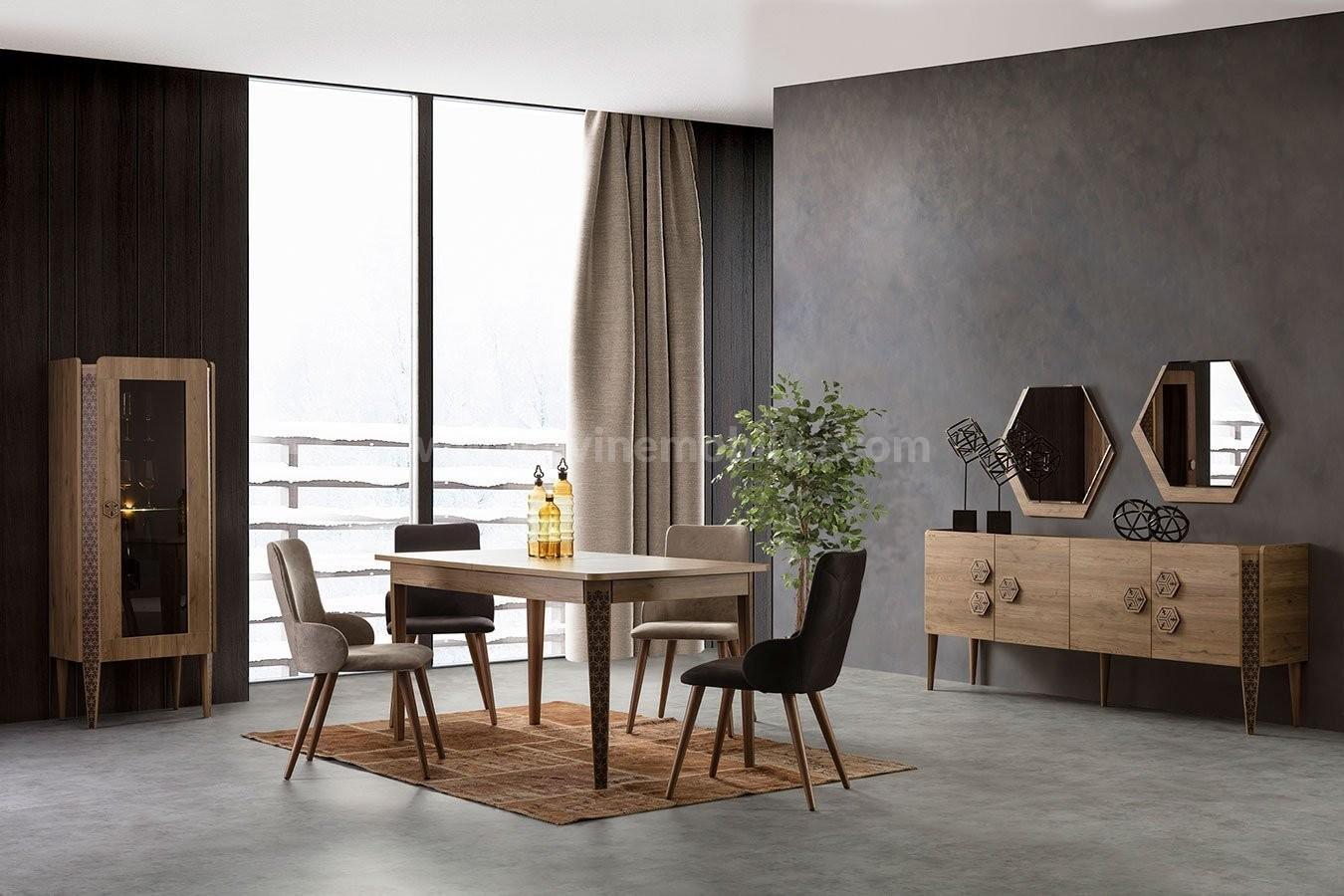 Torino Yemek Odası