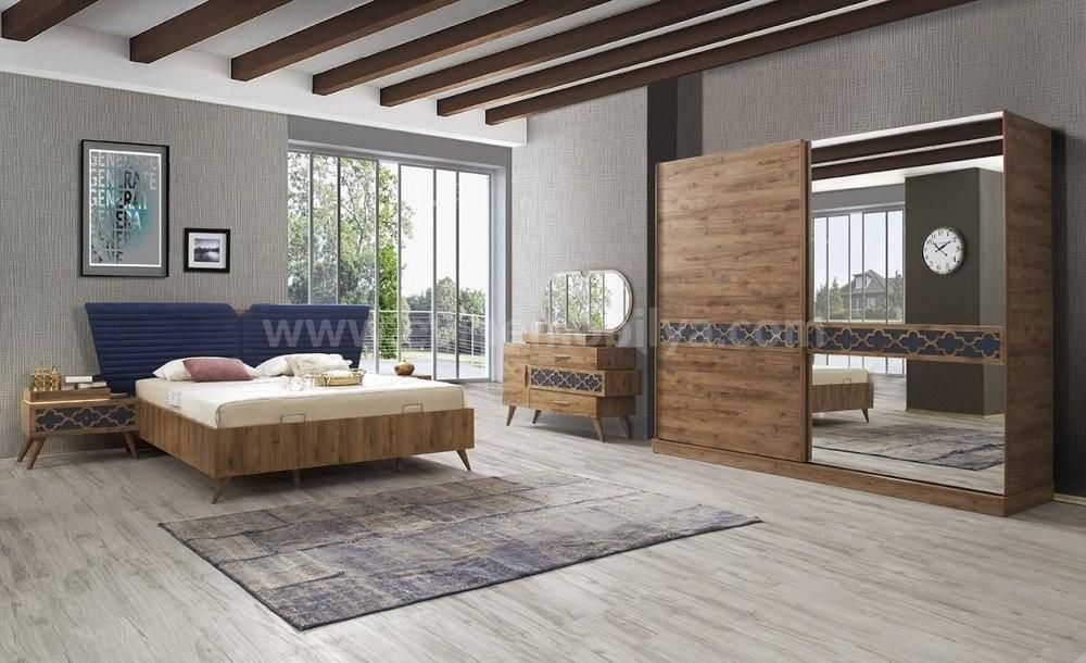 Vega Yatak Odası