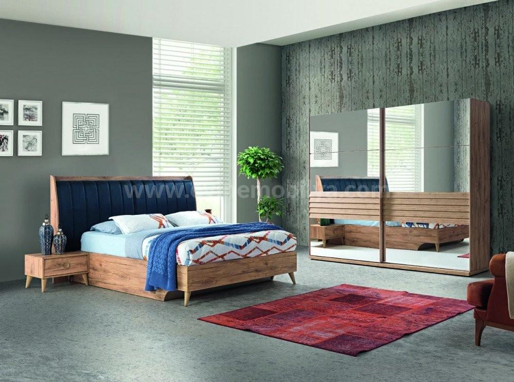Yalı Yatak Odası
